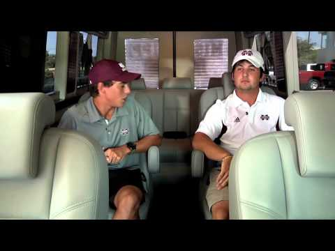 A Look At How The MSU Golf Team Travels