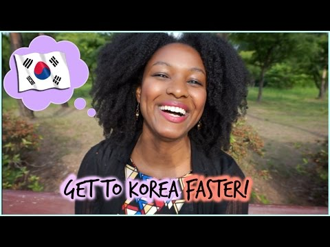 Get to Korea FASTER! Does it Work? | Quick Documentation! Korea, Spain, Italy, U.S.