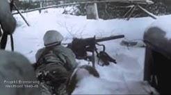 P:E Belagerung von Bastogne/ Siege of Bastogne 1944
