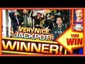 Very nice bonus win! Casino Aria Las Vegas - YouTube