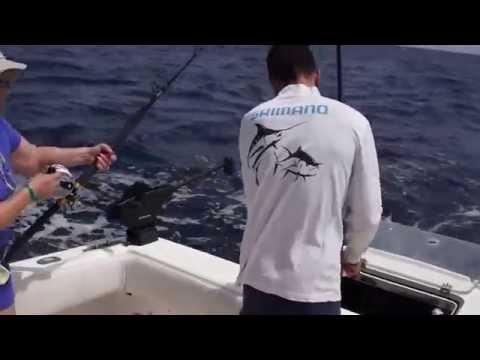 Fishing Trip St Thomas Island