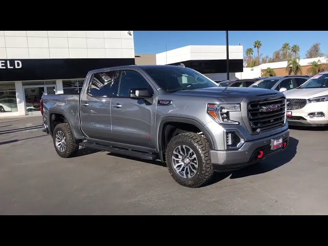 2019 Gmc Sierra 1500 Inland Empire Redlands Yucaipa San