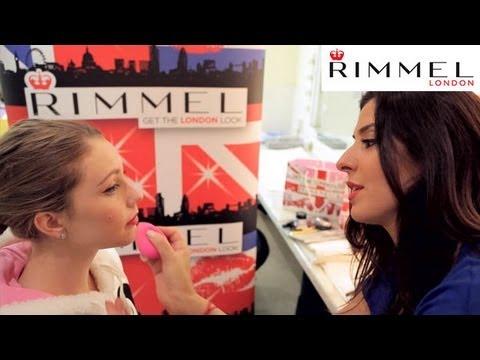 The Rimmel Challenge - Ella Henderson - The X Factor UK 2012