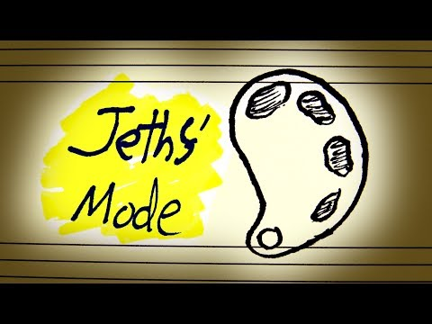 A Whole New Scale: Exploring Jeths' Mode