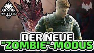 Neuer Game-Mode, neue Operator! - ♠ Rainbow Six Siege: Outbreak #001 ♠ - Deutsch German - Dhalucard
