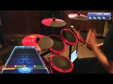 Sweetness - Jimmy Eat World - Rock Band Pro Drums 99% GS