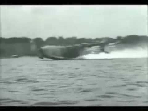 """Giant Flying Boat """"BV 238"""" - www.pastfinder.de"""
