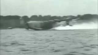 giant flying boat bv 238 www pastfinder de