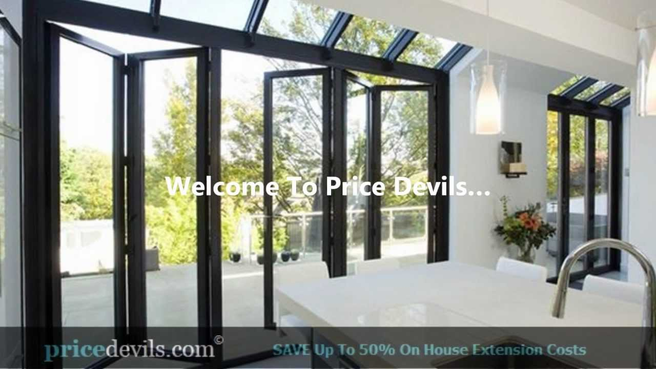 House Extension Photos | House Extension Costs @ Price Devils