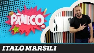 Italo Marsili - Pânico - 12/09/19