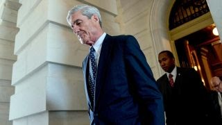 Should Trump push back against the Mueller investigation?