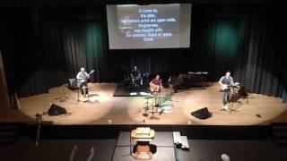 2017 Zcc men's retreat worship Mp3