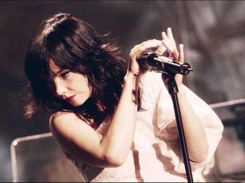 Björk : Gotham Lullaby (live) - Meredith Monk cover