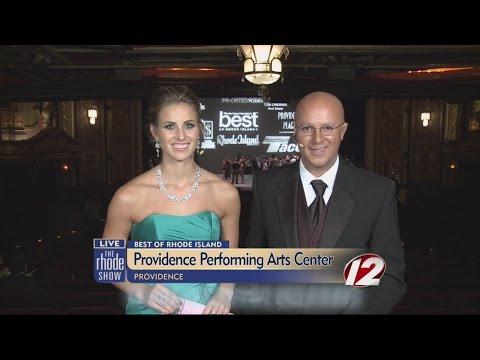 Best of Rhode Island award show