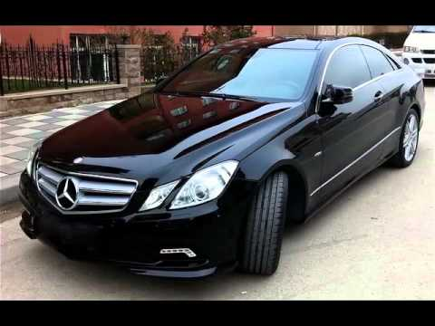 mercedes benz e coupe 2011 c212 youtube. Black Bedroom Furniture Sets. Home Design Ideas