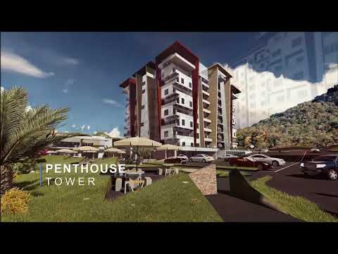 AFRICAN COUNTRIES NOW VENTURING INTO SMART CITY RESORT