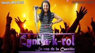 CYNTIA K -ROL  - TE AMARE