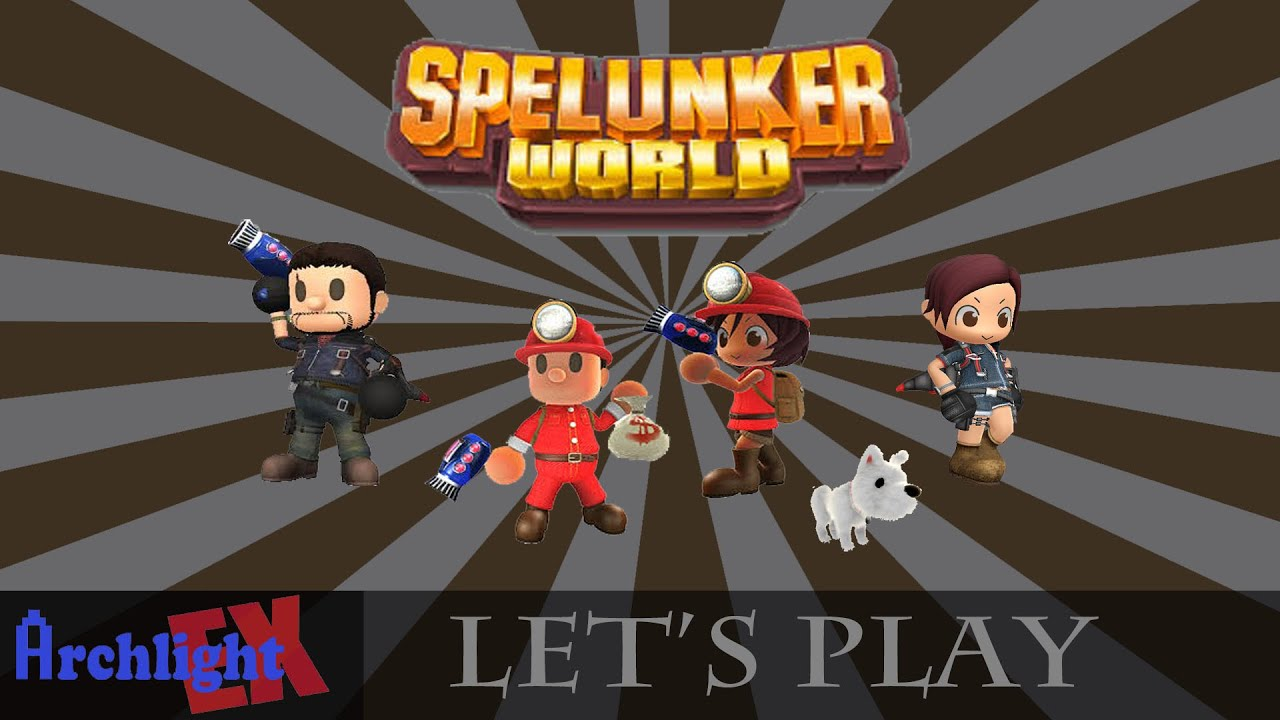 Spelunker World Final Fantasy Event Let S Get The Moogle Outfit