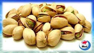 Beneficios y propiedades del pistacho para la salud