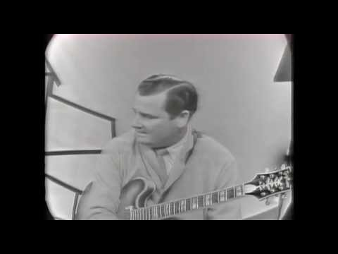 WBTV Sign On & Carolina Calling 1958 ?