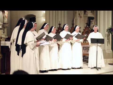 O Come, O Come Emmanuel  Dominican Sisters of St Cecilia