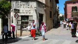 Mallorca Travel: Market Day in Inca