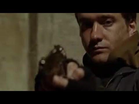 Spooks (MI5): Tom Kills Joyce