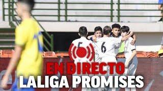 XXIII Torneo Internacional LaLiga Promises Santander, en directo