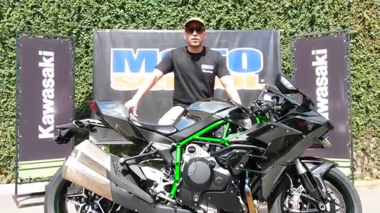 Nova Kawasaki z1000 2019 - YouTube