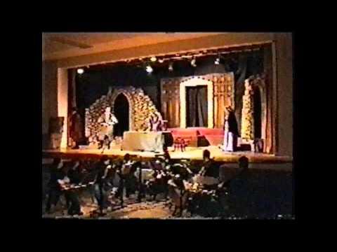 2000 BRA School Play; Man for all Seasons (RJ)