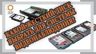 Выбор видеорегистратора для системы видеонаблюдения