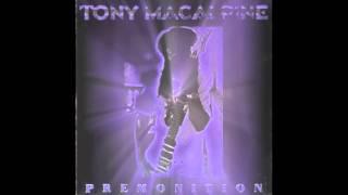 TONY MACALPINE   WINTER IN OSAKA