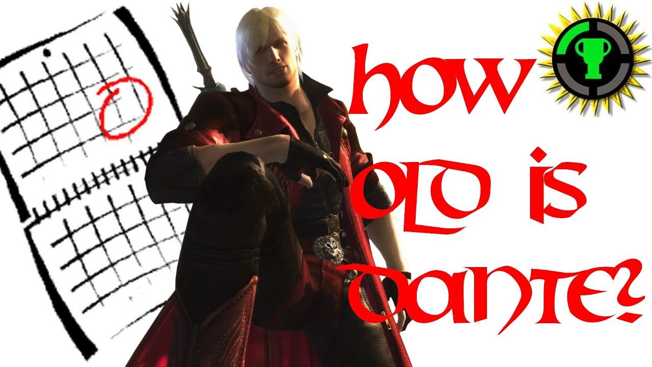 game theory dante s age solved fan made youtube