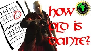 Game Theory: Dante's Age SOLVED (Fan-Made)