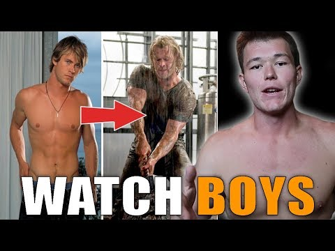 HOW TO Gain Weight FAST For SKINNY Teenagers, Boys AND Men | Let's Get Big Gentlemen!