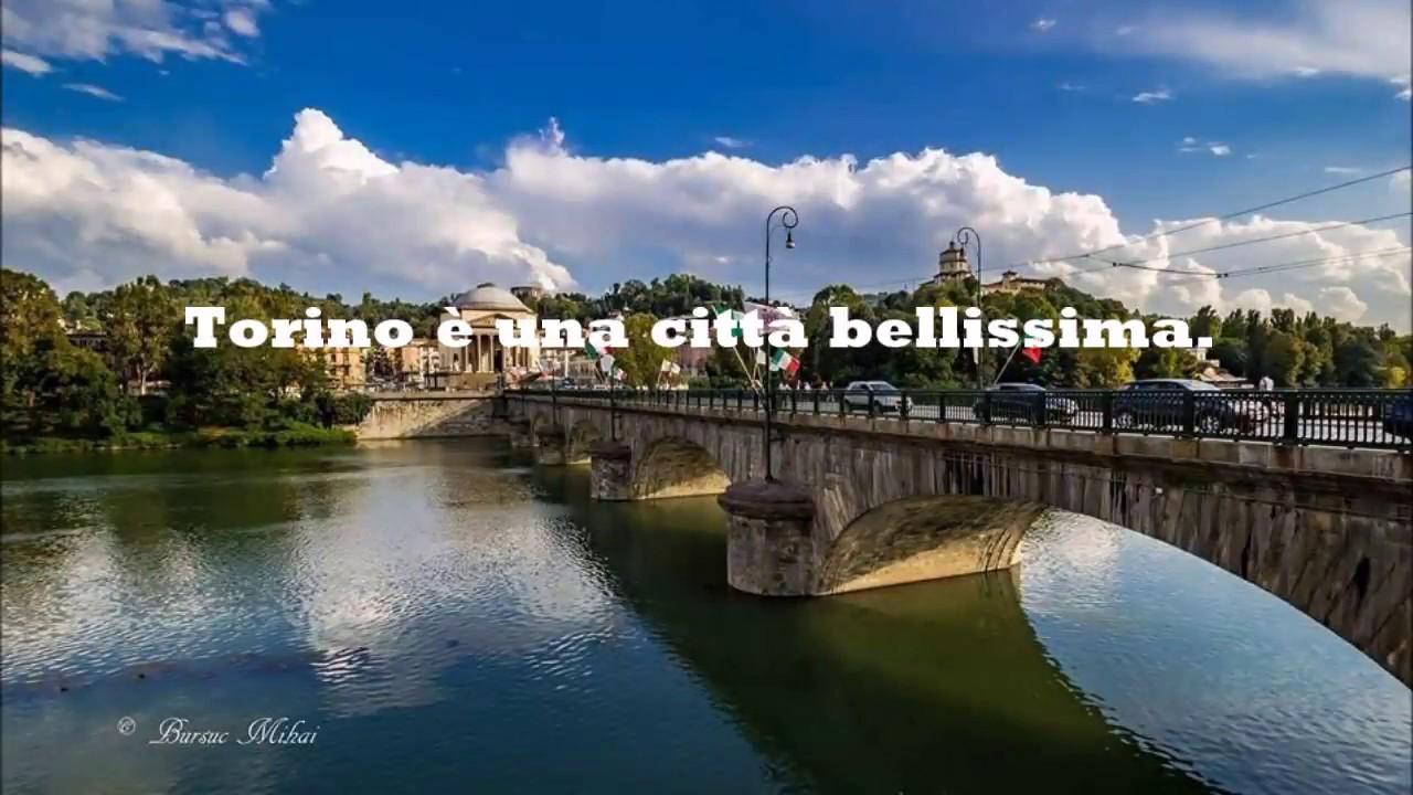 5 Frasi Famose Su Torino Youtube