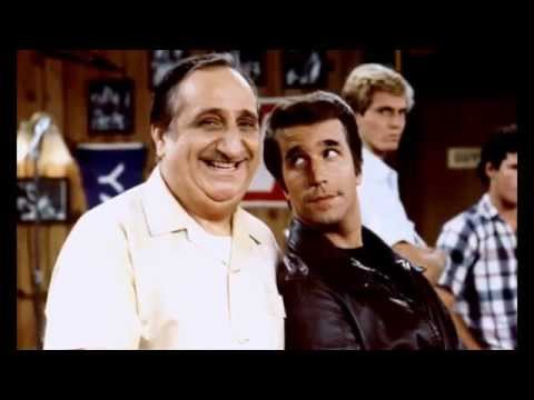 Al Molinaro Tribute 1919  2015