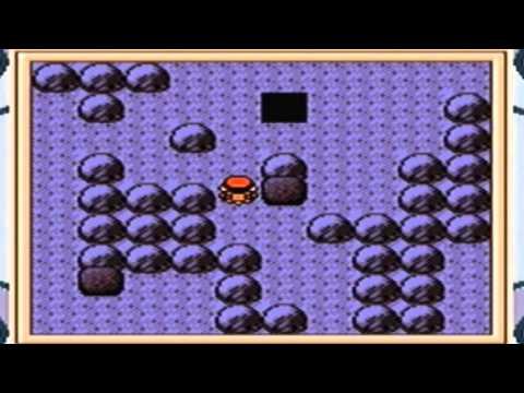 Let's Play Pokémon Silver, Part 28 - Slip Slidin' Away