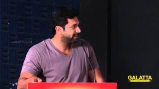 I am a huge fan of surajs comedy - Jayam Ravi