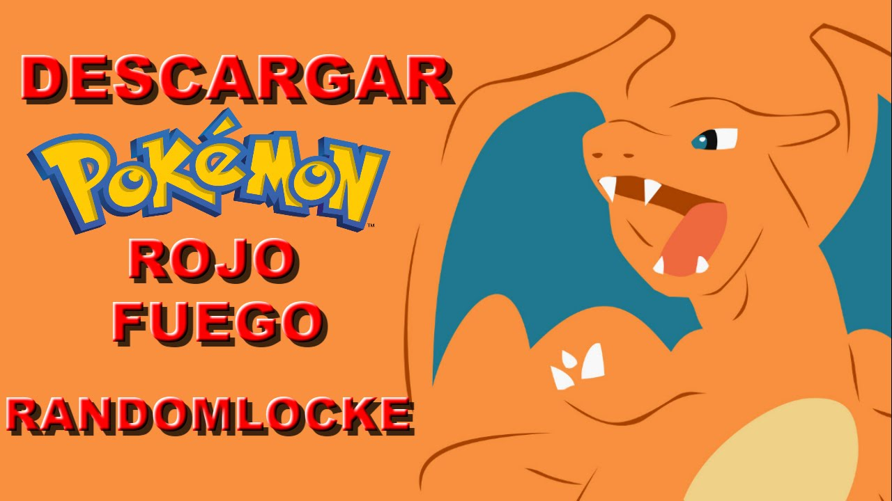 descargar pokemon rojo fuego para my boy