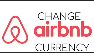 Gambar cover How to change your payment currency in Airbnb.