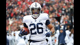 Giants set up for Saquon Barkley after free agency?