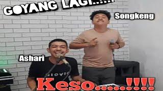 Download lagu (ASHARI)_Live Streaming_Angkat Lagi Jempol Nya..