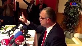 Gambar cover Ümit Kocasakal CHP Genel Başkanlığı'na Aday