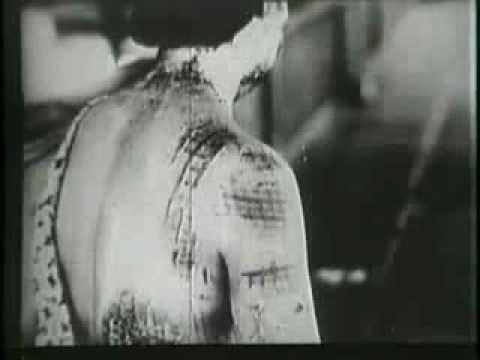Akira - Hiroshima, Post Atomic Bombing (1946)