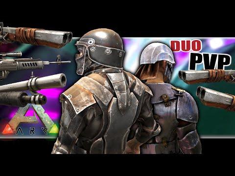 Duo PvP gegen