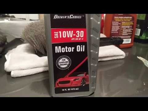 Dollar Tree Has The Cheapest Motor Oil In The World