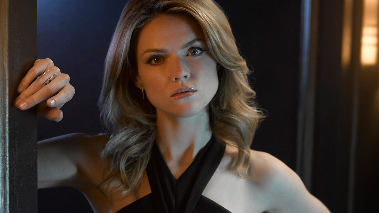 erin richards hot gotham