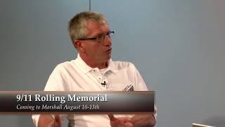 05.25.2017 Marshall News & Views: Veterans Memorial Park