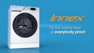 indesit innex washer dryer